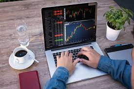 Trading Trend and Trading Patterns of Forex Trading
